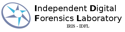 iris-idfl Logo